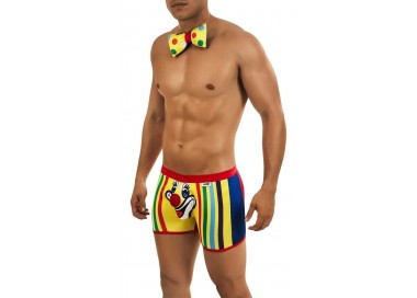 CLOWN OUTFIT COSTUME