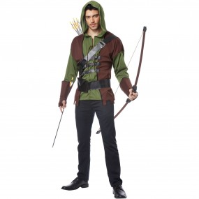 ARROW COSTUME