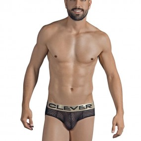 TRENDY LATIN BRIEF NEGRO