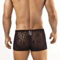 Boxer 08 Lace Black