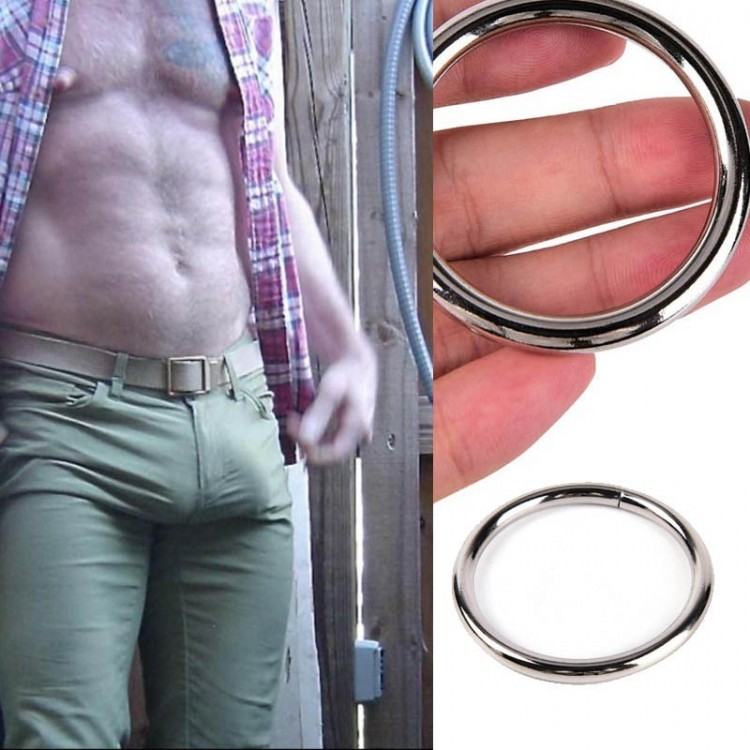 Cock Ring Metal Small