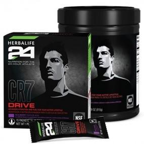 CR7 Drive de Herbalife24