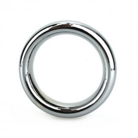Stainless Steel Anillo Cock Ring Deluxe