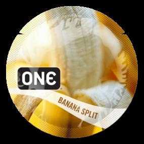 Condon Premium One Banana...