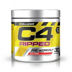 C4 RIPPED 180 GR PRE...