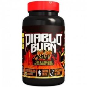 Diablo Burn 24/7 90 Caps