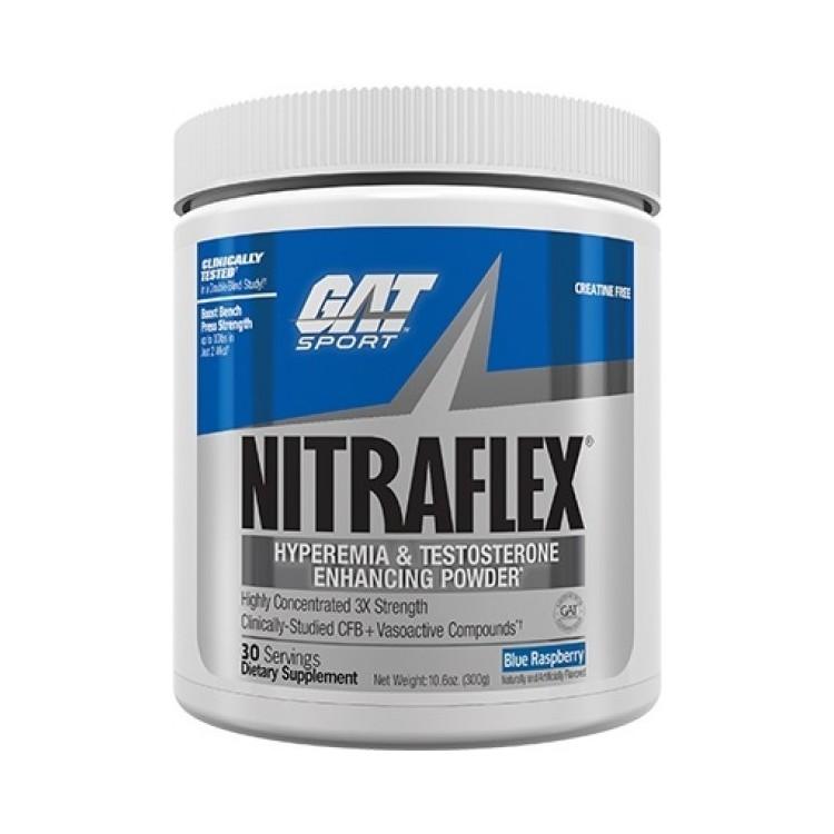 Nitraflex 300 Gr Melon