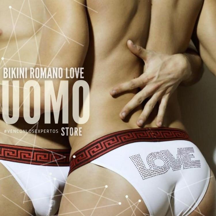 Bikini Romano Love