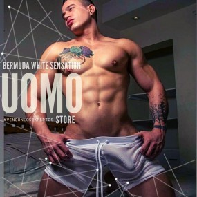 Bermuda White Sensation
