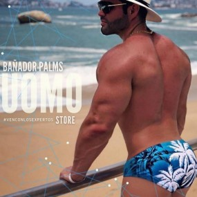 Bañador Palms