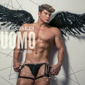 Bikini Electro Black