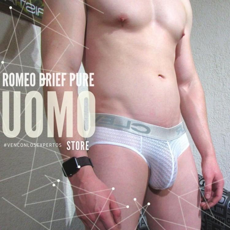 Romeo Brief Pure