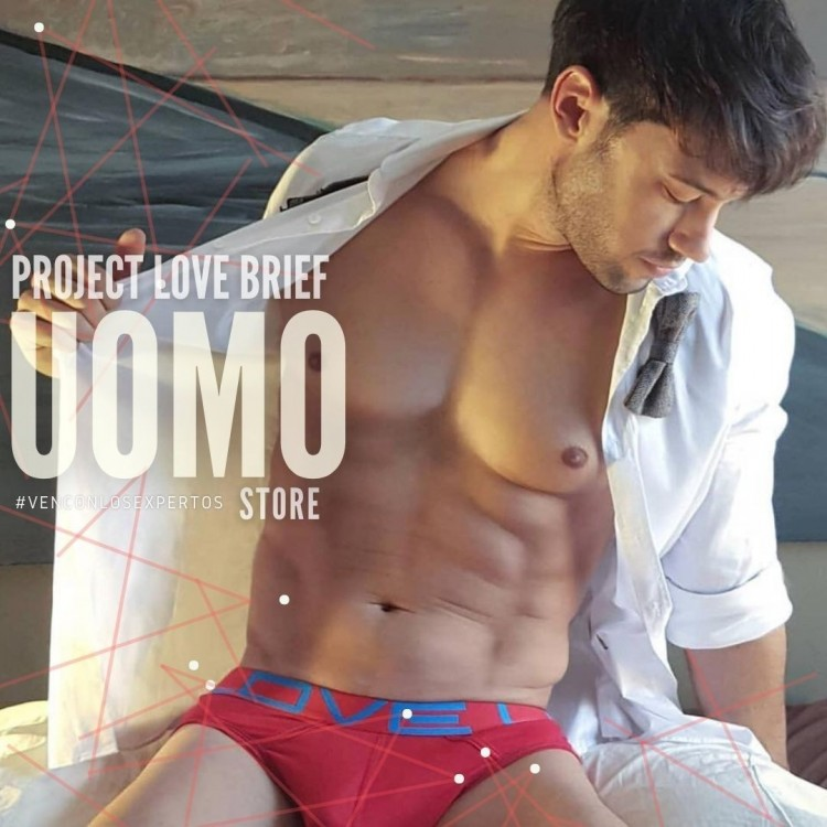 Project Love Brief