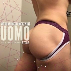 Mesh Jock Wine