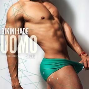 Bañador Bikini Básico Jade