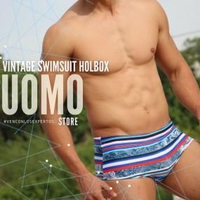Vintage Swimsuit HolBox