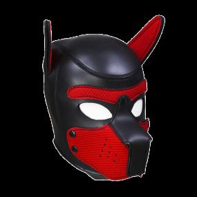 Mascara De Perro - BDSM BONDAGE