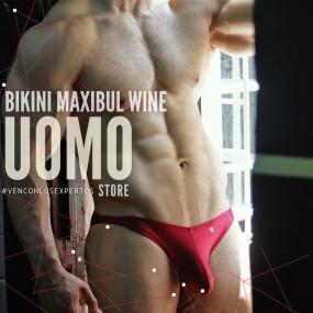 Bikini Maxibul Wine