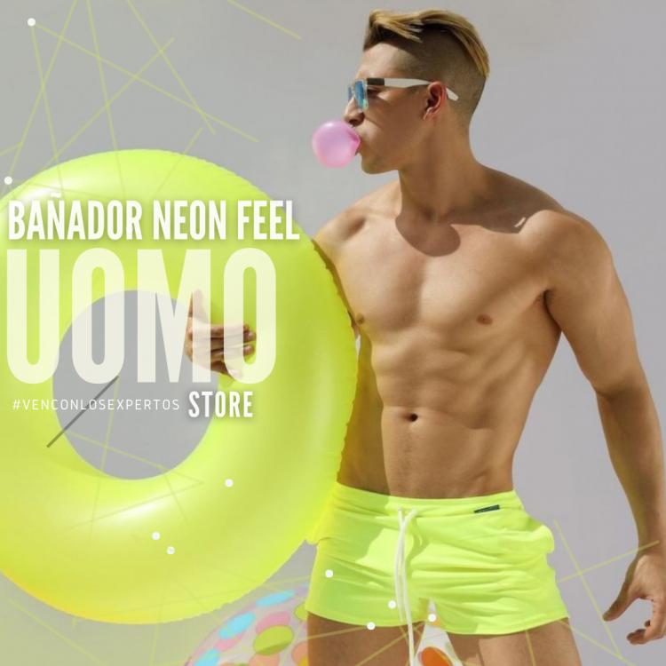 Bañador Neon Feel