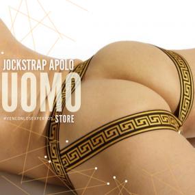 Jockstrap Apolo