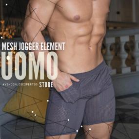 Mesh Jogger Element