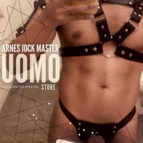 Arnes Jock Master