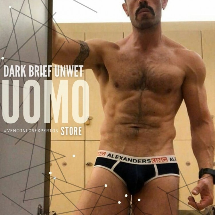 Dark Brief Unwet