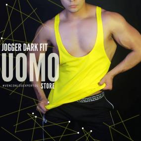 Jogger Dark Fit