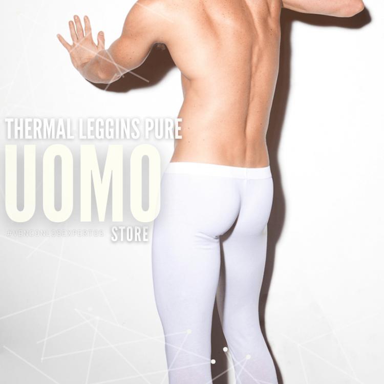Thermal Leggings Pure