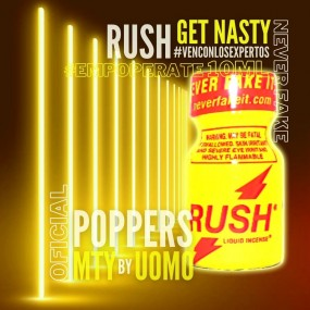 Popper Rush 10ml