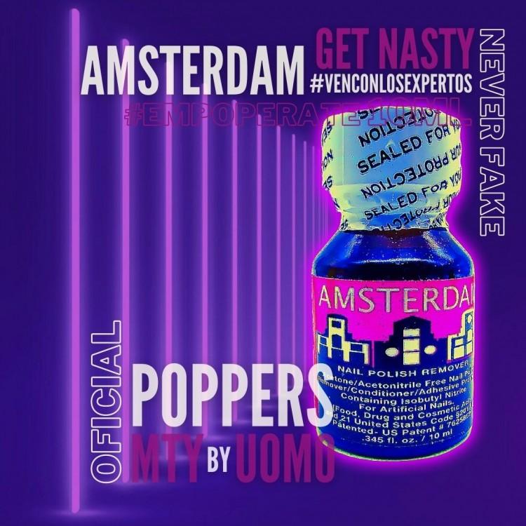 Popper Amsterdam 10ml