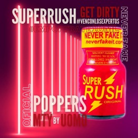 Popper Super Rush 10ml