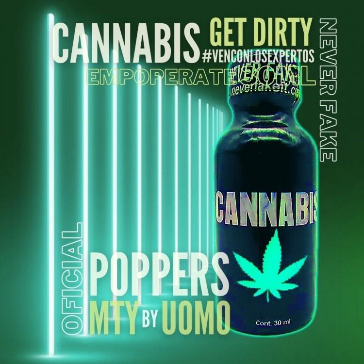 Popper Cannabis 30ml