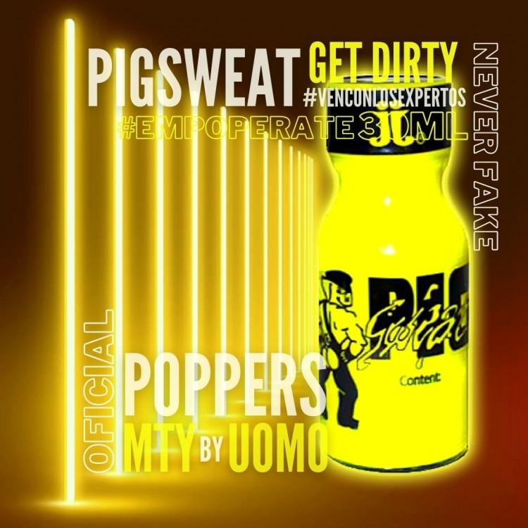 Popper PIG Sweat 30ml