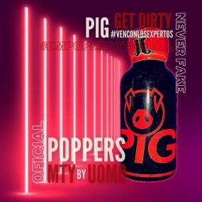 Popper Pig 30ml