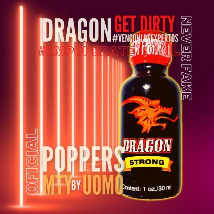 Popper Dragon 30ml