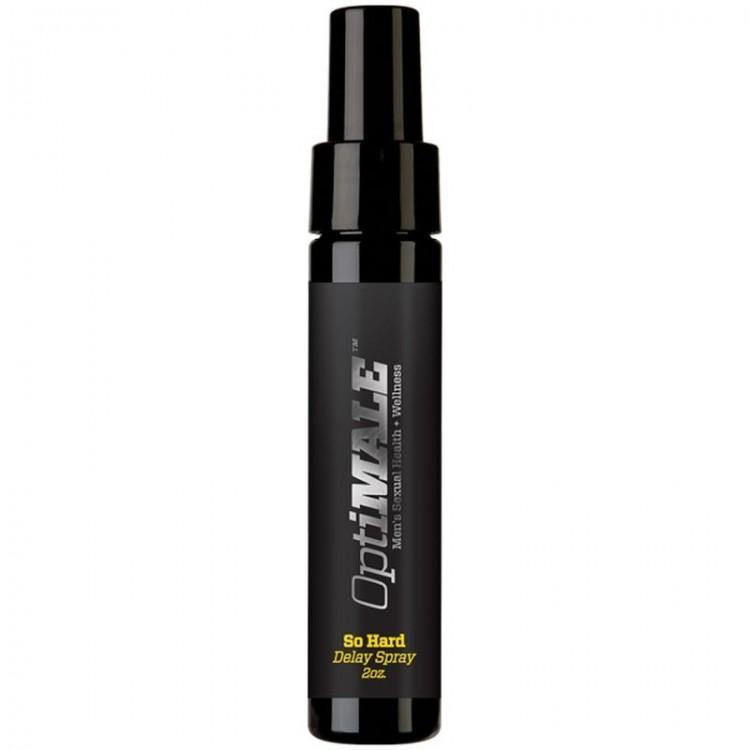 Optimale – So Hard Delay Spray