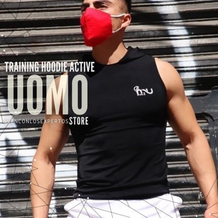 Training Hoodie Active