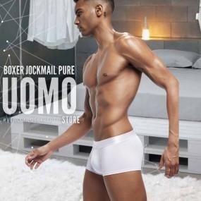 Boxer Jockmail Pure