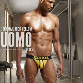 Jockmail Jock Yellow