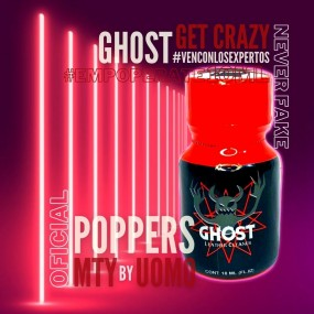 Poppers Ghost 10ml