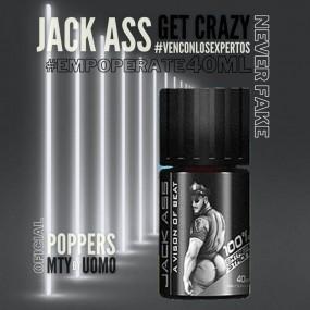 Popper Jack Ass 40ml