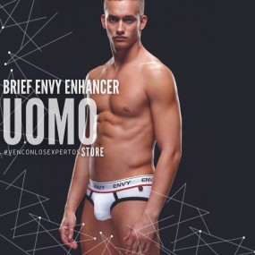 Brief Envy Enhancer