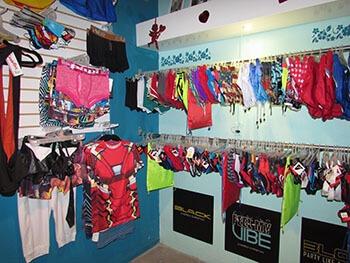 Tienda Uomounderwear Monterrey, México