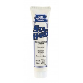 Crema Retardante STA-Hard 44 Ml