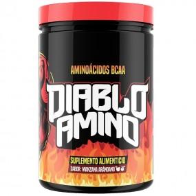 Diablo Amino 270 Gr Manzana...