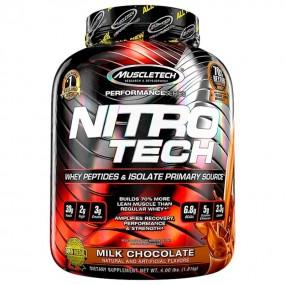 PROTEINA Nitro-Tech 4 Lb...