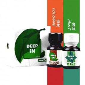 Deep In Poppers 10ml