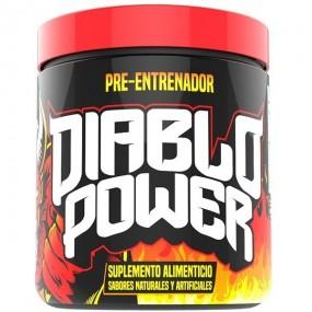 Diablo Power Pre Entrenador...