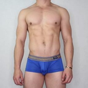 Boxer Greco Rey Azul